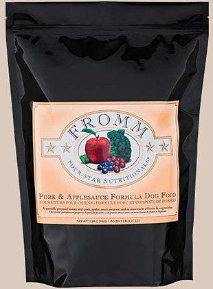 Pork & Applesauce Formula (Dog)