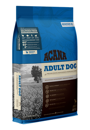 Adult Dog            Dry Dog Food
