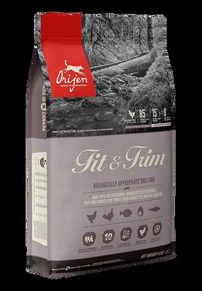 Fit & Trim            Dry Dog Food