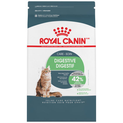 Digestive Care Adult Dry Cat Food