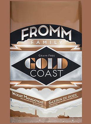 Gold Coast Weight Management (Grain Free) (Dog)