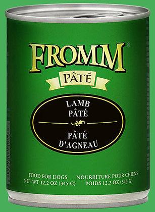 Lamb Pate (Dog)