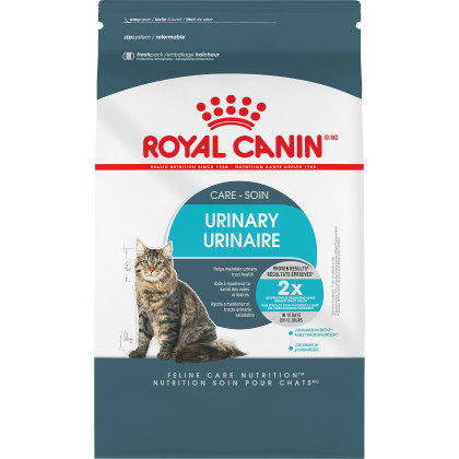 Urinary Care Dry Cat Food