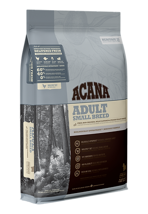 Adult Small Breed            Dry Dog Food