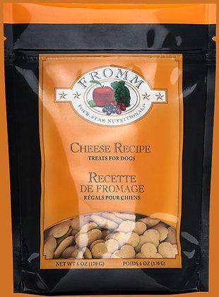 Cheese Treats (Dog)