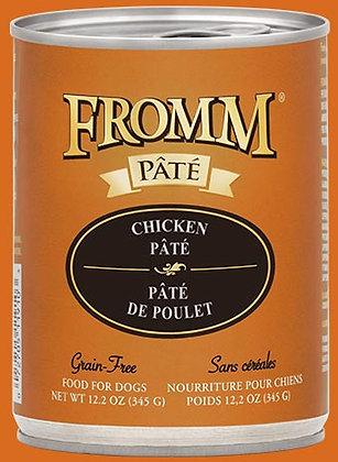 Chicken Pate (Grain Free) (Dog)