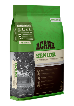 Senior            Dry Dog Food