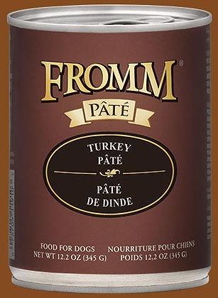 Turkey Pate (Dog)