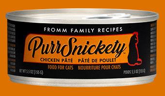 Chicken Pate (Cat)