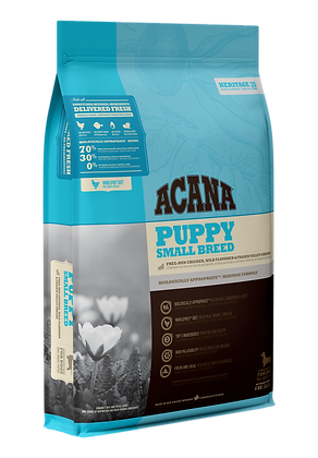 Puppy Small Breed            Dry Dog Food