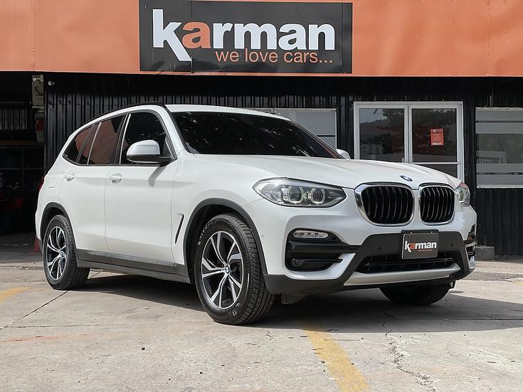 2019 BMW X3 Xdrive 30i