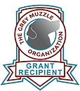 Gray Muzzle Organization Grant Recipient