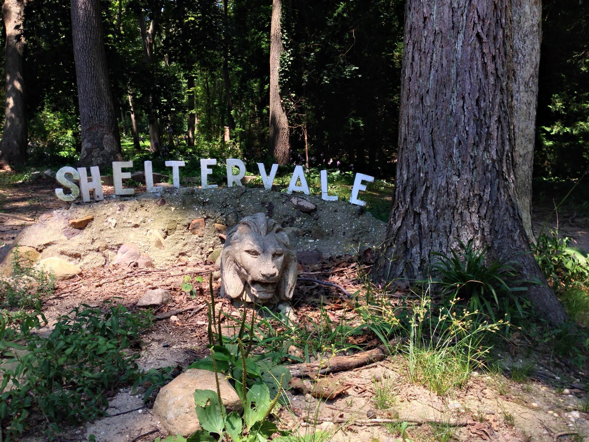 Sheltervale Pet Cemetery | Little Shelter Animal Rescue