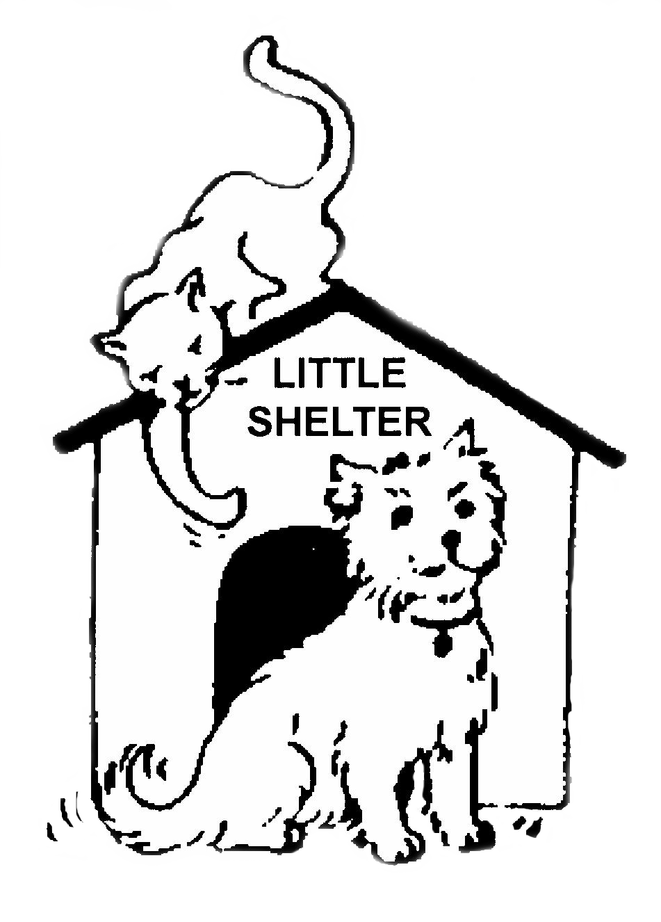 Little Shelter Animal Rescue & Adoption Center - Huntington
