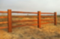 four-rail fence