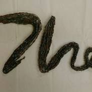 Barb Wire Signs