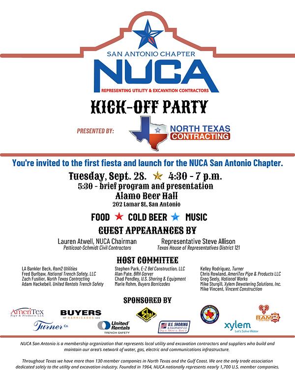 NUCA San Antonio Kick-Off Party Flyer.png