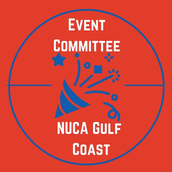 Gulf Coast Event Committee Meeting