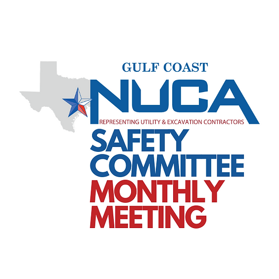 Gulf Coast Safety Committee Meeting