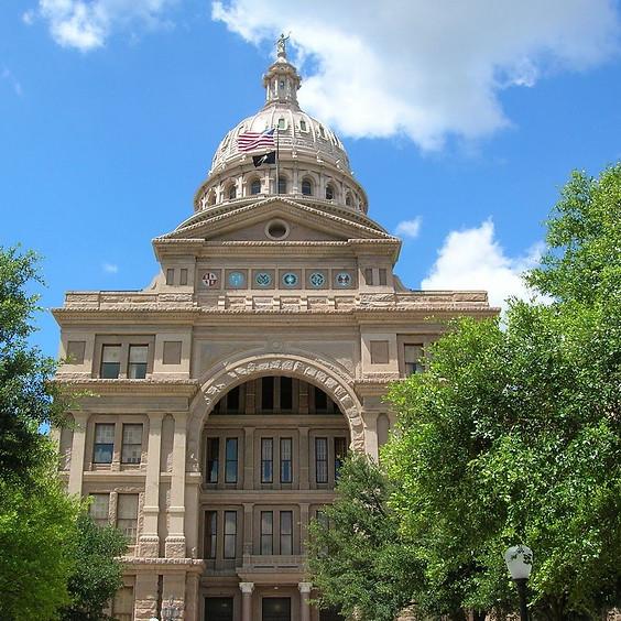 Texas Legislative Committee Meeting