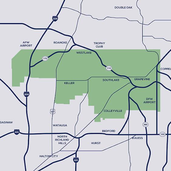 Local Legislation with Representative Capriglione (TX-98)