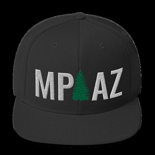 Munds Park Arizona - Snapback Hat