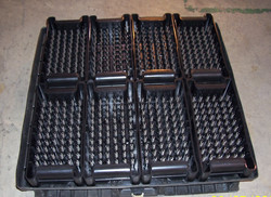 Returnable Containers, Pegs