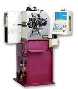 CNC Coiler