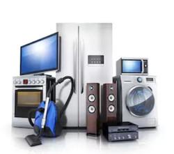 Electronics, Consumer & Home