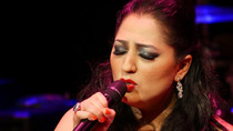 Alemay Fernandez Holds Her Own as One Of The Best Jazz Singers In The World