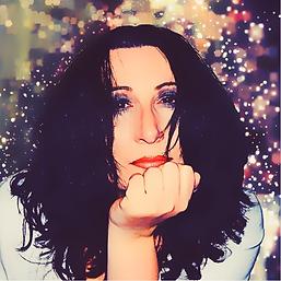 Singer Tracey Arbon