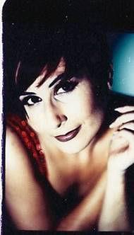 Australian Female Singer Tracey Arbon