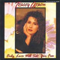 Australian Singer Tracey Arbon