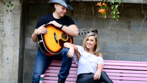 Natalie Pearson and Brook Chivell Team Up With Awesome Feel Good Duet