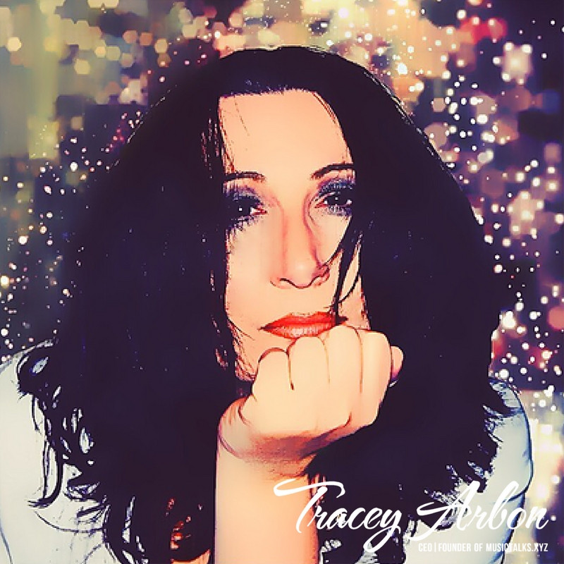 Tracey Arbon