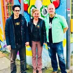 Kristin Hersh from Throwing Muses, Announces June Tour