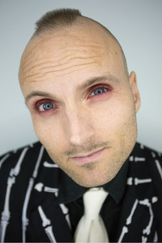 Baz Francis and Magic Eight Ball Announce New Shows