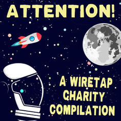 Wiretap Records Quarterly Charity Compilation Is Here