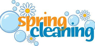 Spring Cleaning for Your Plumbing