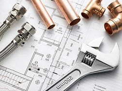 Keith McDonald Plumbing - new construction