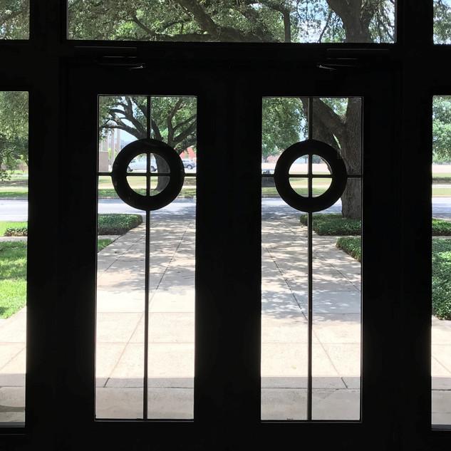 doors george bush view.jpg