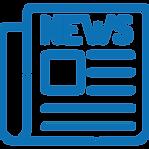 newspaper-bleu 512.png