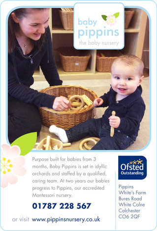 Pippins Nursery