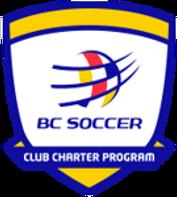 BC Soccer Charter 1 Program