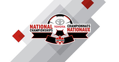 Canada National Championships