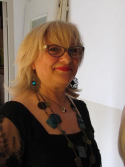 Catherine JARNAGE