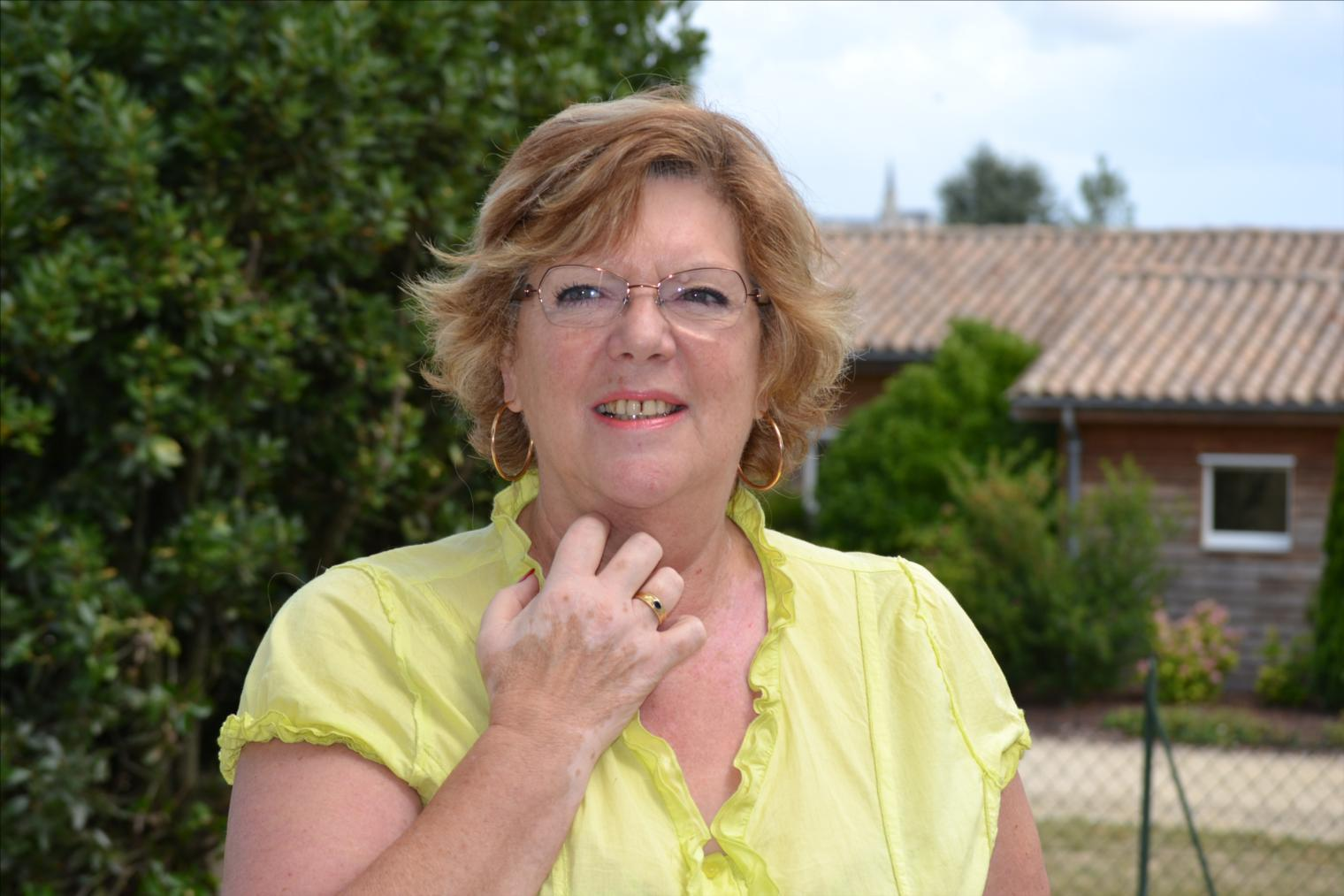 Colette AIMON