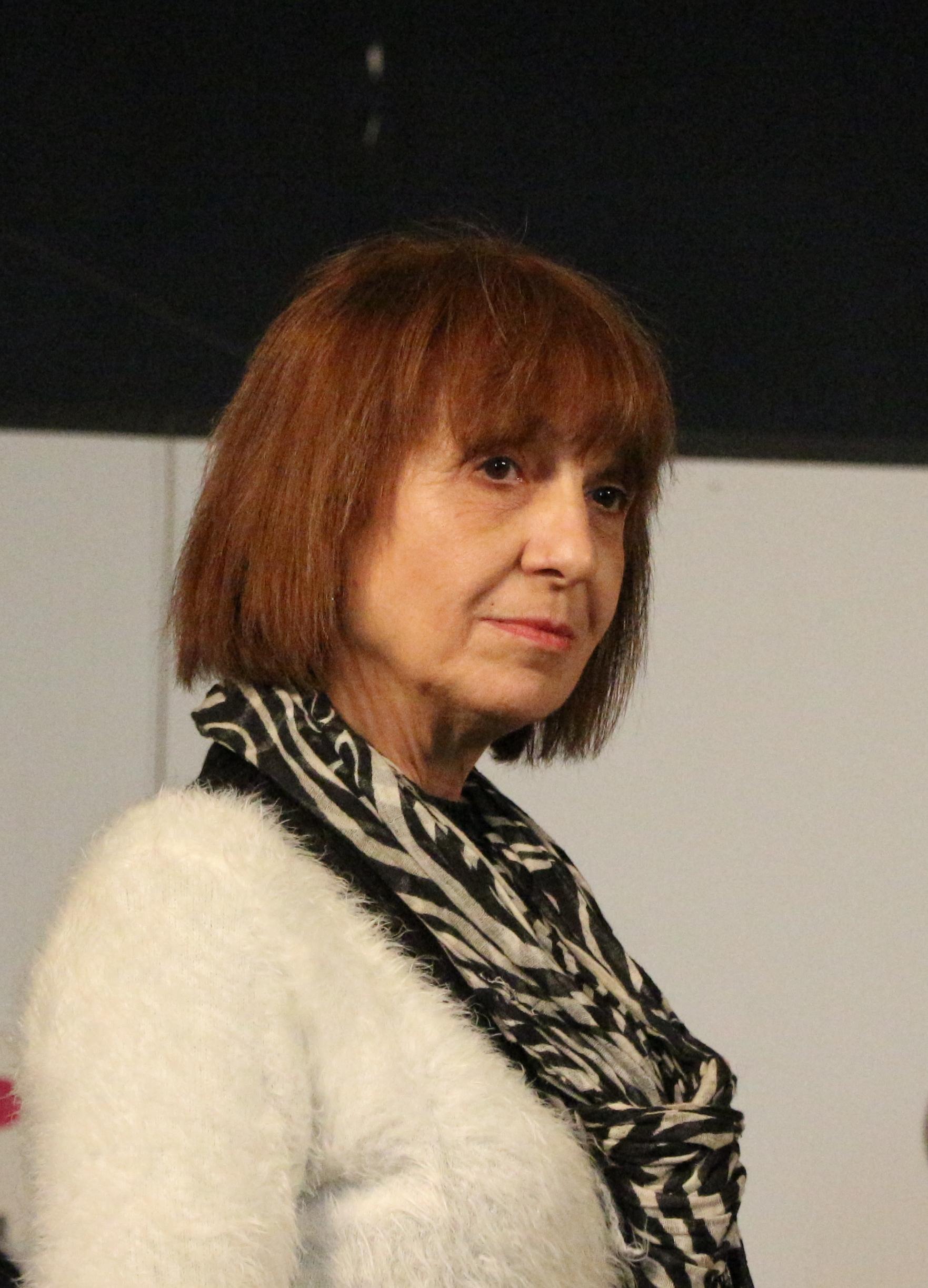 Françoise DELAGE