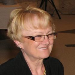 Paulette DOUCET