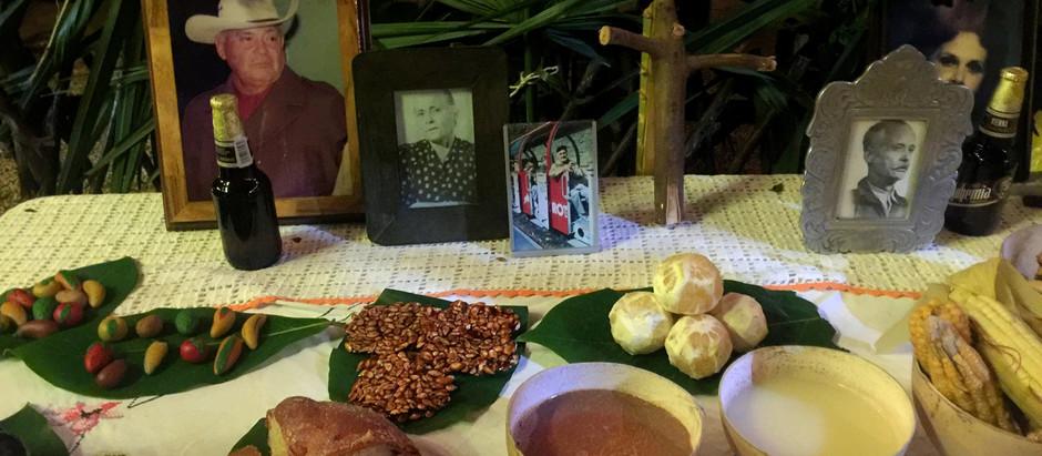 Hanal Pixan, la celebración del día de muertos en Yucatán